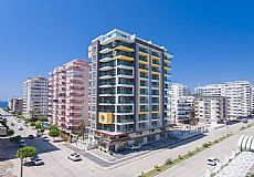 Casa Bianca, Apartment with 5 year Installment for Sale in Alanya - 10