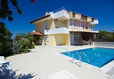 Tim, Bargain Price Four Bedroom Furnished Belek Villa