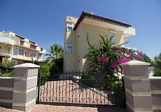 Tim, Bargain Price Four Bedroom Furnished Belek Villa  - 1
