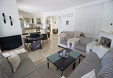 Tim, Bargain Price Four Bedroom Furnished Belek Villa  - 3