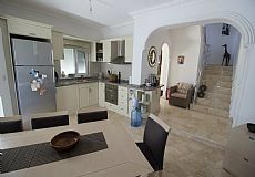 Tim, Bargain Price Four Bedroom Furnished Belek Villa  - 5