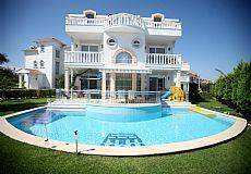 Dim, Villa for Sale Next to World Class Golf Course