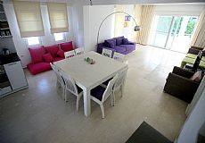 Mia, completely furnished villa with private pool in Antalya Belek for sale - 1