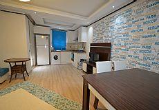 Orion, Новая Меблированная Квартира в Коньяалты, Анталия - 2