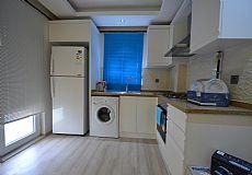شقة مفروشة جديدة للبيع في منتجع جميل في كونيالتي انطاليا تركيا  - 4