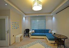 شقة مفروشة جديدة للبيع في منتجع جميل في كونيالتي انطاليا تركيا  - 5