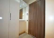 Orion, Новая Меблированная Квартира в Коньяалты, Анталия - 10
