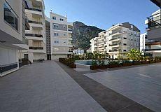 شقة مفروشة جديدة للبيع في منتجع جميل في كونيالتي انطاليا تركيا  - 13