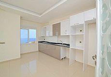Indigo, Cheap full seaview property for sale Alanya - 1