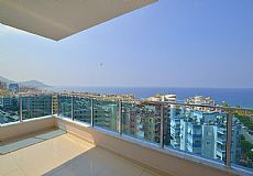 Indigo, Cheap full seaview property for sale Alanya - 2