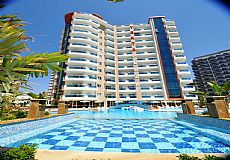 Yekta Plaza , Apartment for sale in alanya full facility