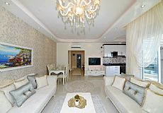 Yekta Plaza , Apartment for sale in alanya full facility - 3