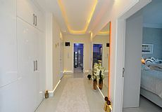Yekta Plaza , Apartment for sale in alanya full facility - 5