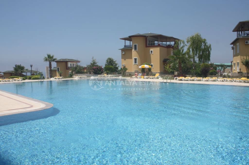 cheap 3 bedroom apartment in alanya