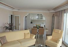 Holiday, Cheap 3 bedroom apartment in Alanya