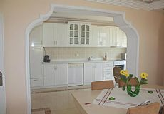 Holiday, Cheap 3 bedroom apartment in Alanya - 3