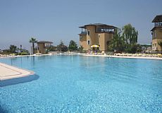 Holiday, Cheap 3 bedroom apartment in Alanya - 9