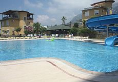 Holiday, Cheap 3 bedroom apartment in Alanya - 10
