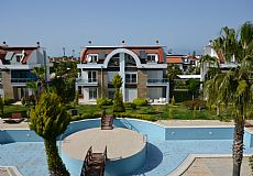 Lucia, Turkey, belek , antalya four bedroom villa for sale