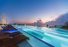 Blue Star Alanya, full sea view luxury complex in alanya Turkey - 1
