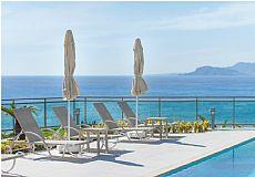 Blue Star Alanya, full sea view luxury complex in alanya Turkey - 3