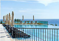 Blue Star Alanya, full sea view luxury complex in alanya Turkey - 5