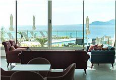 Blue Star Alanya, full sea view luxury complex in alanya Turkey - 6