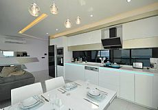 Blue Star Alanya, full sea view luxury complex in alanya Turkey - 9