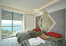 Blue Star Alanya, full sea view luxury complex in alanya Turkey - 21