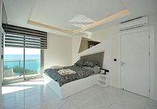 Blue Star Alanya, full sea view luxury complex in alanya Turkey - 26