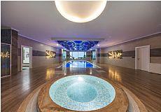 Blue Star Alanya, full sea view luxury complex in alanya Turkey - 41