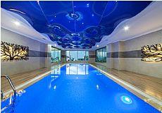 Blue Star Alanya, Роскошные Квартиры Класса Люкс с Видом на Море - 42