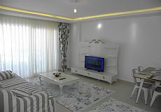 Hill Residence, Cheap property with full sea view in Alanya Turkey - 1