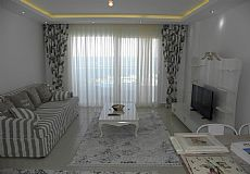 Hill Residence, Cheap property with full sea view in Alanya Turkey