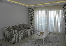 Hill Residence, Cheap property with full sea view in Alanya Turkey - 14