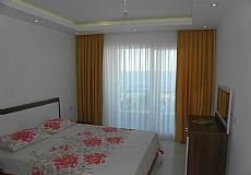 Hill Residence, Cheap property with full sea view in Alanya Turkey - 16