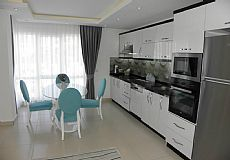Hill Residence, Cheap property with full sea view in Alanya Turkey - 20