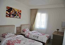 Park Residence, cheap property in alanya turkey close to beach - 7