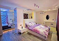 Olimp, Modern Alanya Turkey Sea View Flats-Payment Plan - 5