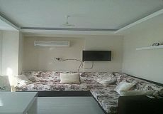 Kron, One bedroom Cheap Apartment for sale in Antalya| Konyaalti