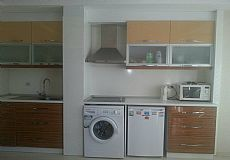 Kron, One bedroom Cheap Apartment for sale in Antalya| Konyaalti - 1