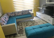 ANT16, Cheap 2 bedroom Property for sale in Antalya-Kepez - 2