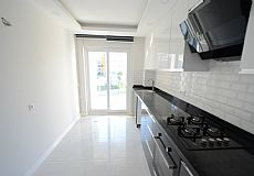 ANT27, Big Fully Equipped Apartments for Sale in Lara Antalya - 4