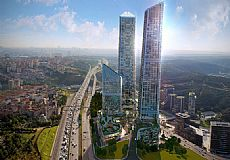 IST10, Istanbul Properties in stylish location great facilities