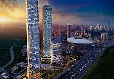 IST10, Istanbul Properties in stylish location great facilities  - 2