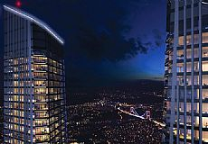 IST10, Istanbul Properties in stylish location great facilities  - 5