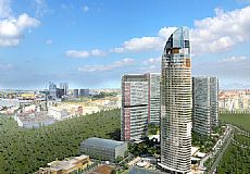 IST12, lake side properties in Istanbul with payment plan - 1