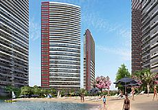 IST12, lake side properties in Istanbul with payment plan - 8