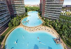 IST12, lake side properties in Istanbul with payment plan - 11