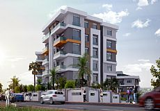 ANT31, Newly Completed Flats in Kepez Antalya - 3